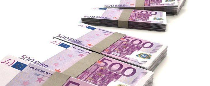 Online Kredit bis 100.000 Euro – Was wird benötigt?